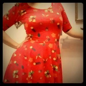 Xs Amelia dress